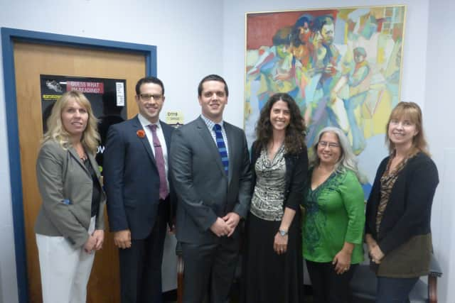 Katonah-Lewisboro School District's Board of Education recently approved six tenure candidates for the 2014-15 academic year.