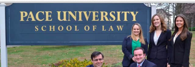 The Pace School of Law will host a prospective student day this month.
