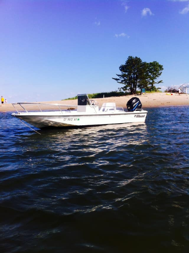 When on the water this weekend, be sure to practice safe boating.