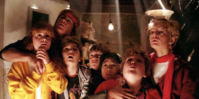 """The Avon Theatre will screen """"The Goonies"""" Aug. 19."""