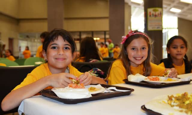 New Rochelle's Summer Youth Nutrition Program is now serving meals through Aug. 21.