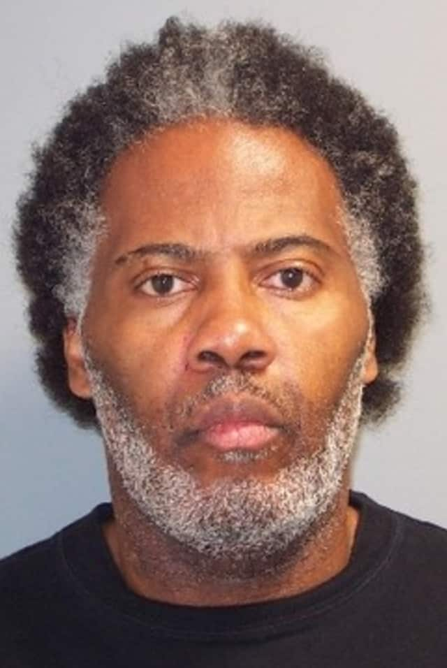 Pernell McBride at the time of his arrest in 2012. He was acquitted Tuesday of charges in a Norwalk murder.