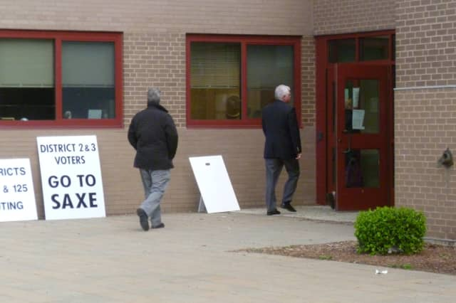 New Canaan voters will pick a president, senator, Congress and state lawmakers Tuesday.