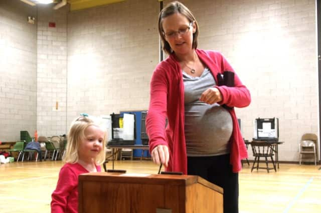 Fairfield's voters will choose their next president, senator, congressman and state delegates Tuesday.