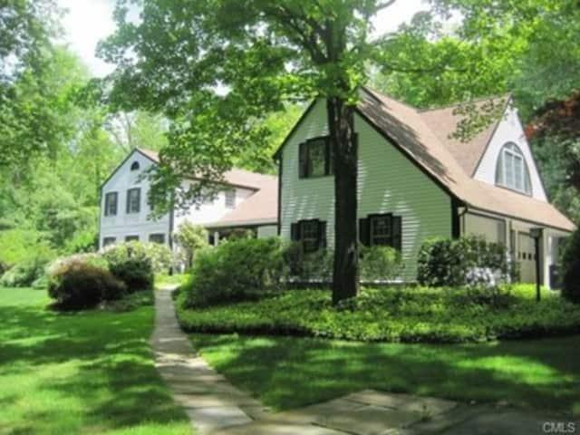 137 Chestnut Hill Road