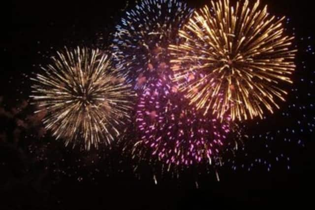 Wilton will host its Fourth of July Fireworks on Saturday at about 9:30 p.m.