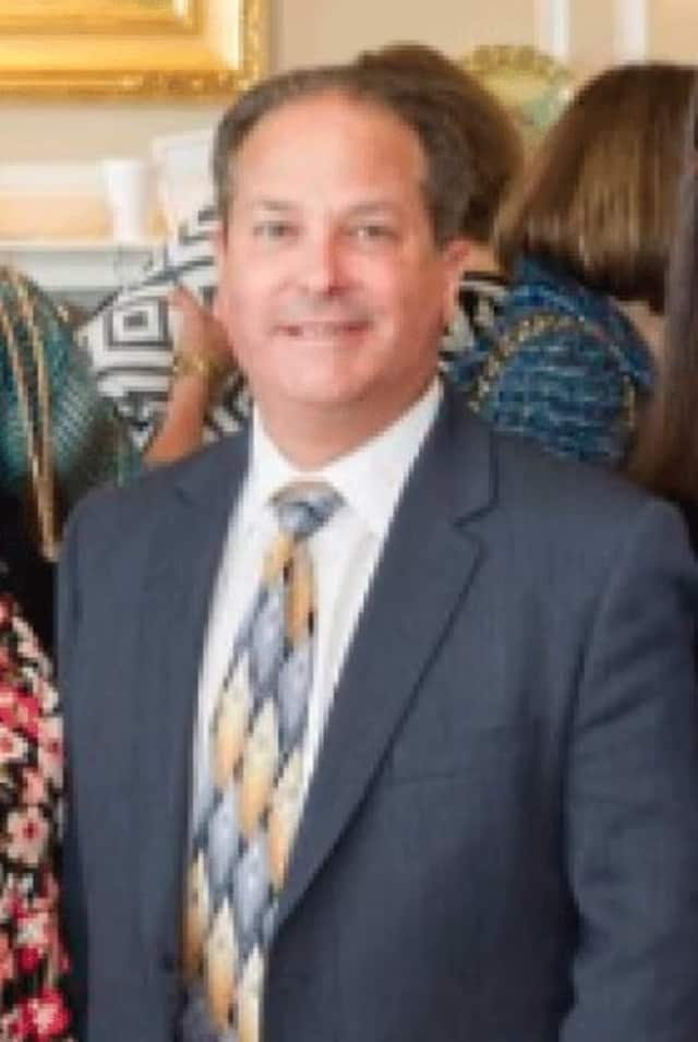 Greenwich resident Stuart Adelberg recently became CEO of Habitat for Humanity of Coastal Fairfield County.