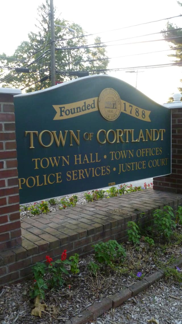 Envison Cortlandt is the name of the Master Plan that has 205 policies and 29 goals