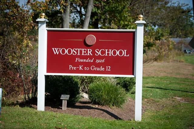 There will be four clinics at Wooster School's Wilson Field.