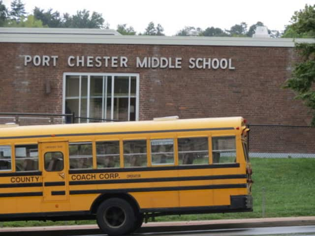 All Port Chester Public Schools will be open on Election Day.