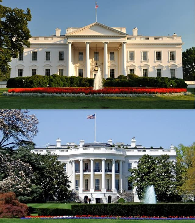 The White House Internship Program announced the participants for the summer 2015 session, which includes two Greenwich natives and one Darien native.