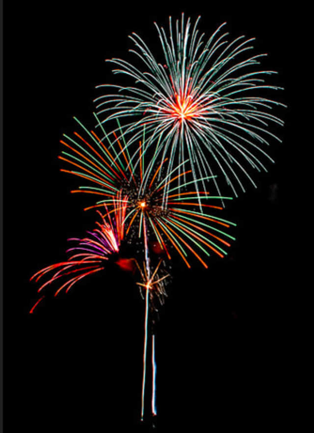 Fireworks at Playland Park in Rye will continue after July 4.