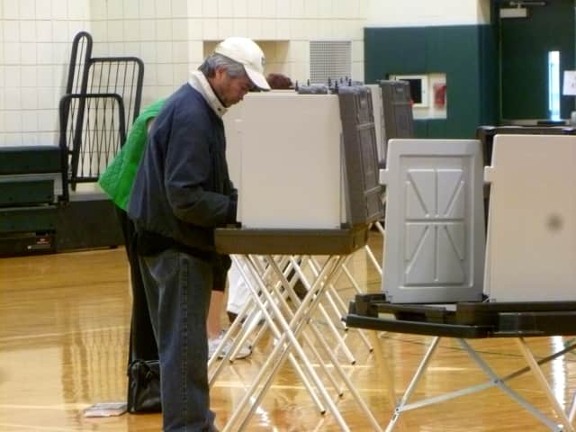 Fairfield County voters will head to the polls Tuesday to cast their ballots in several local races.