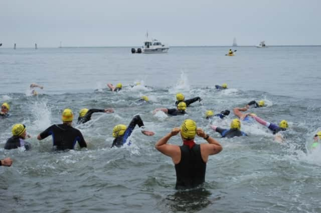Swim Across America has numerous events scheduled over the summer