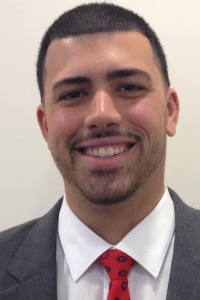 Jason Cope is a cash management assistant for The Westchester Bank.