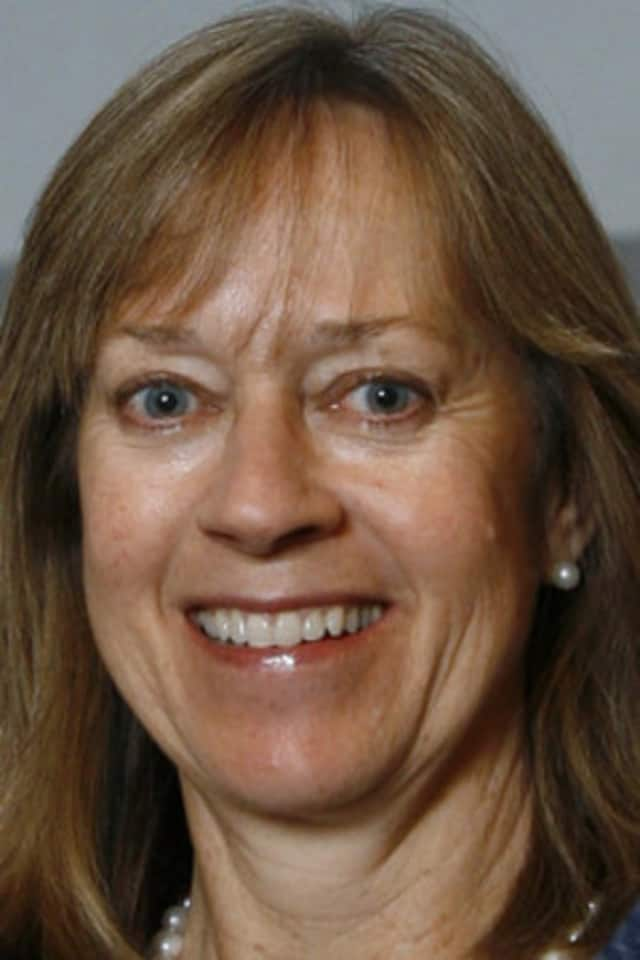 State Rep. Terrie Wood, who represents Darien and Rowayton, is being challenged in the November election by former Darien Democratic Town Committee Chairman Randy Klein