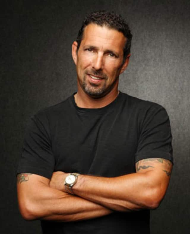 Comedian Rich Vos highlights a comedy show Saturday at the Ridgefield Playhouse.
