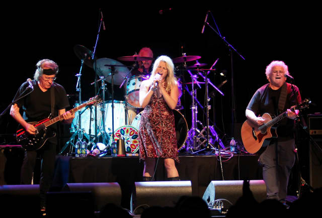 The Ridgefield Playhouse will host a special Aug. 13 performance to celebrate the 50th anniversary of Jefferson Airplane.