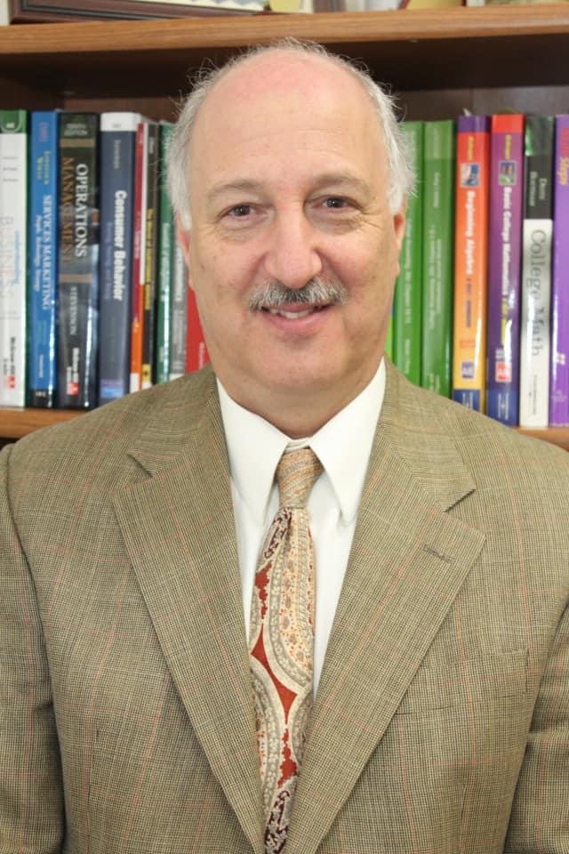Warren Rosenberg