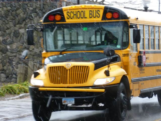 Newtown schools will be closed Tuesday due to the impending blizzard.