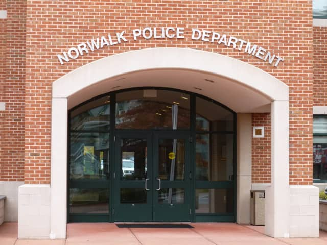Norwalk Police are investigating two separate home burglaries reported Wednesday in which snow and yard equipment was stolen.
