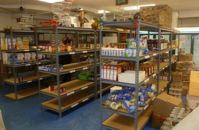 Port Chester Police PBA will be holding its Second Annual Food Drive at Costco in Port Chester on Saturday to re-fill local food pantries.