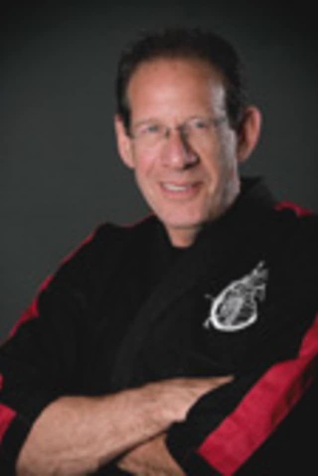 Krav Maga and Muay Thai instructor Steve Sohn will teach basic self-defense skills at seminars offered by the town of Greenburgh.