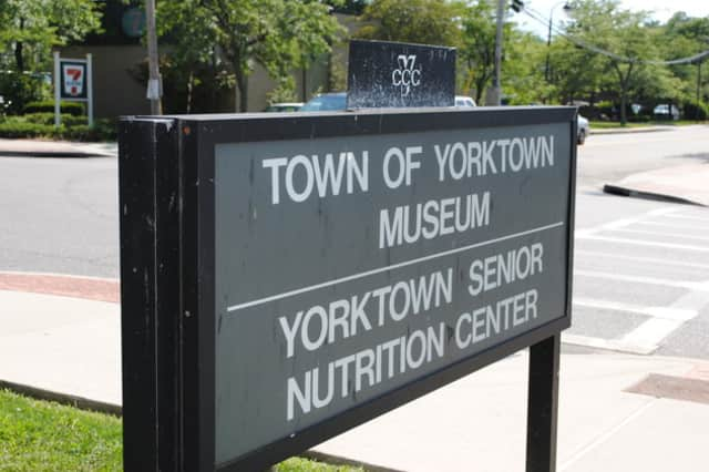 The Yorktown Community and Cultural Center will return to its normal schedule of events after the shelter was closed.