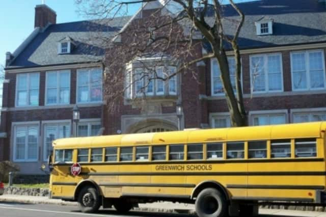 Suspension and expulsions are down at Greenwich schools, but minorities and special-education students are still disciplined at a disproportionately higher rate.