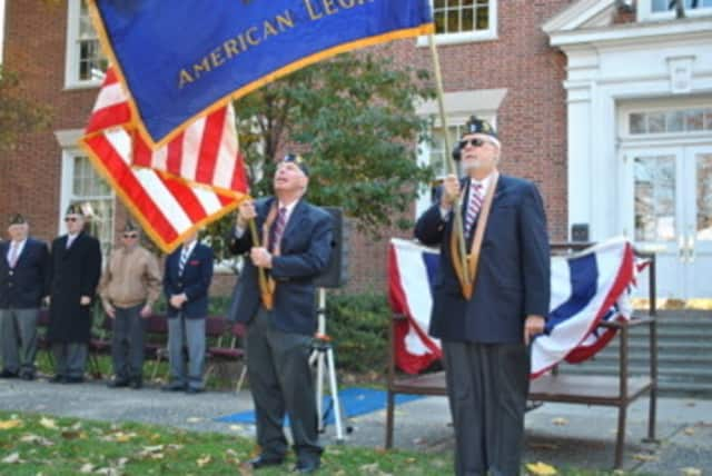Rye and Port Chester public offices will be closed for Veterans Day.