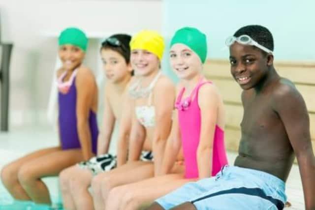 "The White Plains YWCA is running three ""Super Session"" and mini swim classes."