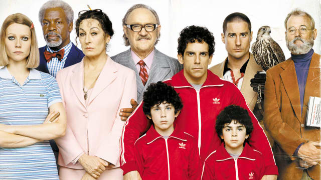 """The Avon Theatre in Stamford will present a Cult Classics screening of """"The Royal Tenenbaums."""""""