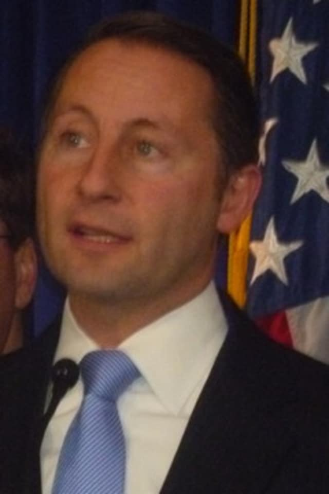 County Executive Robert Astorino says health care costs of county employees will rise to $125 million in the 2013 budget, which will be made public Wednesday.