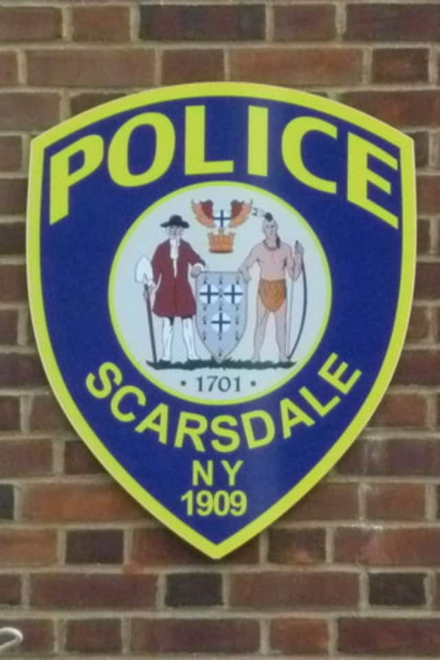 A Scarsdale told the police he received a call from a man claiming to be an investigator hired to look into his business.