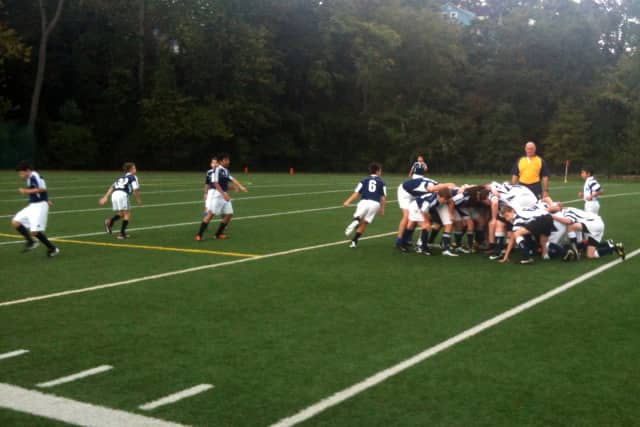 Lewisboro will offer rugby instruction the next two weekends.