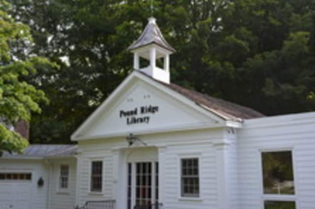 The Pound Ridge Library will present its Musuem Fair on Saturday.