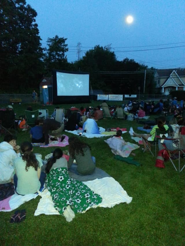 "Demarest will host an outdoor screening of ""The Sandlot."""