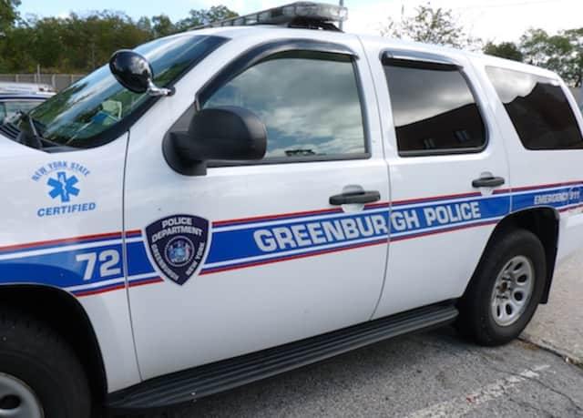 Greenburgh police closed Route 100A on Friday due to a serious motor vehicle accident.
