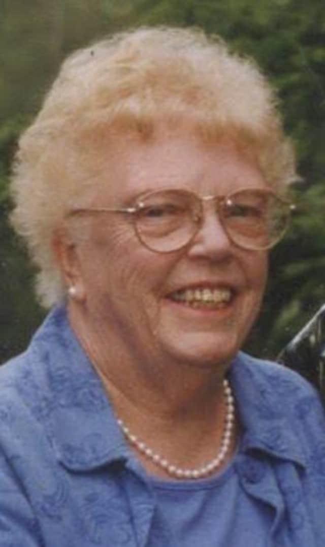 Carolyn Janet Rohlfs O'Connell