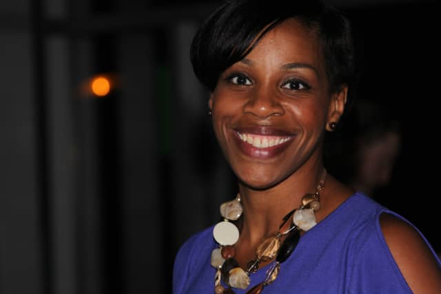 Rebecca Wilson is currently a high school counselor in the Stamford Public School District.