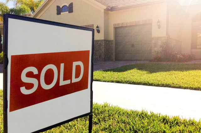 Single family home sales rose 5.7 percent in Westchester County in the second quarter compared to the second quarter last year, according to a report from Houlihan Lawrence.