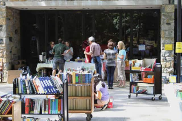Donations for The Friends of the Scarsdale Library annual book sale are now being accepted through Friday, Aug. 28. The book sale will begin on Friday, Sept. 11.
