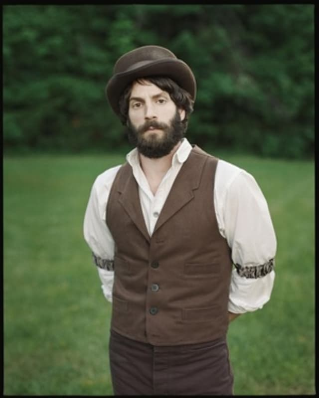 Ray Lamontagne is playing a solo acoustic show Tuesday at The Capitol Theatre in Port Chester.