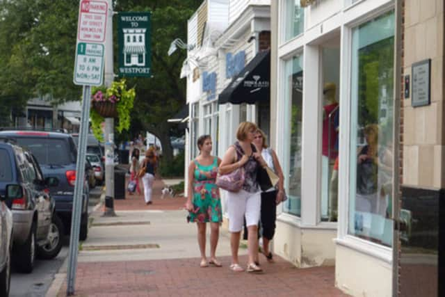 Westport is looking to bring its downtown into the 21st century.