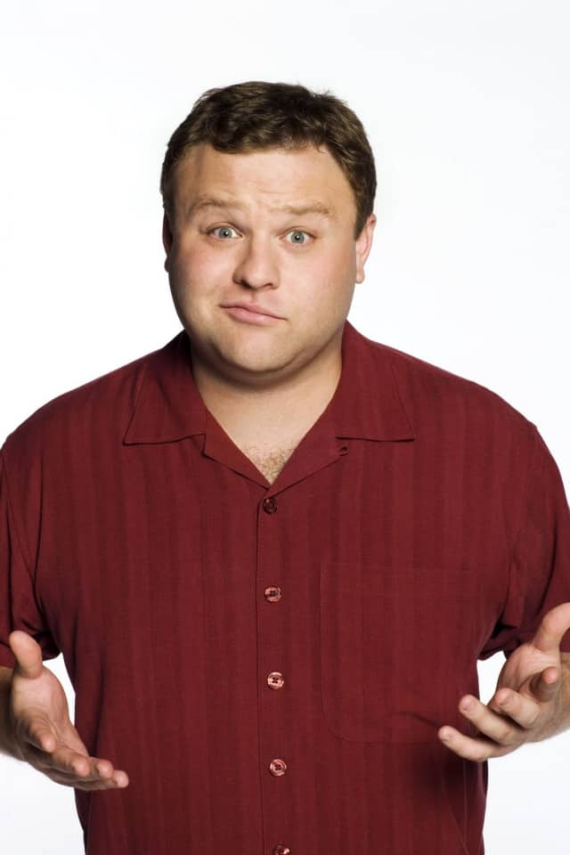 Frank Caliendo is performing at The Ridgefield Playhouse at 8 p.m. Friday