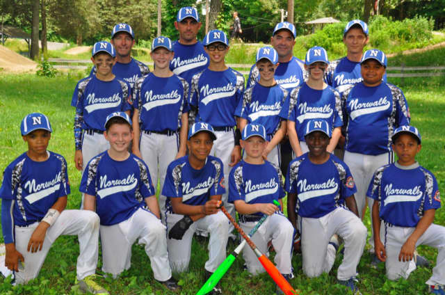 The Norwalk Babe Ruth 11-year-old All-Stars host the state tournament beginning Saturday at Devine Field.