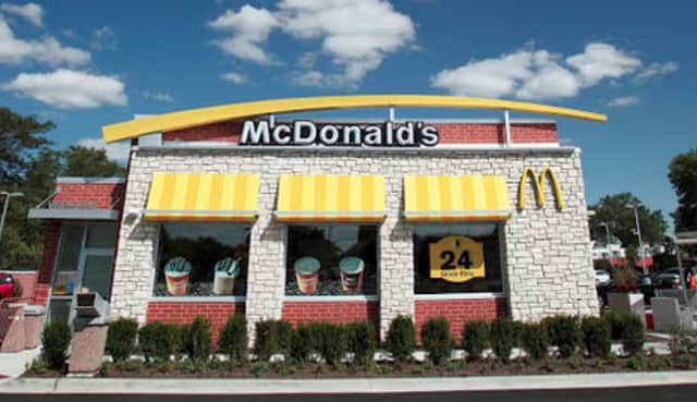 McDonald's Franchise owners have a poor outlook on their future.