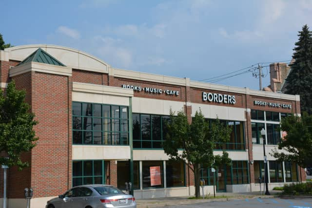 The sale of the former Borders site in Mount Kisco topped last week's news.