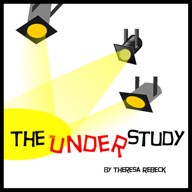 """The Carriage House Theatre at Lyndhurst is presenting """"The Understudy."""""""
