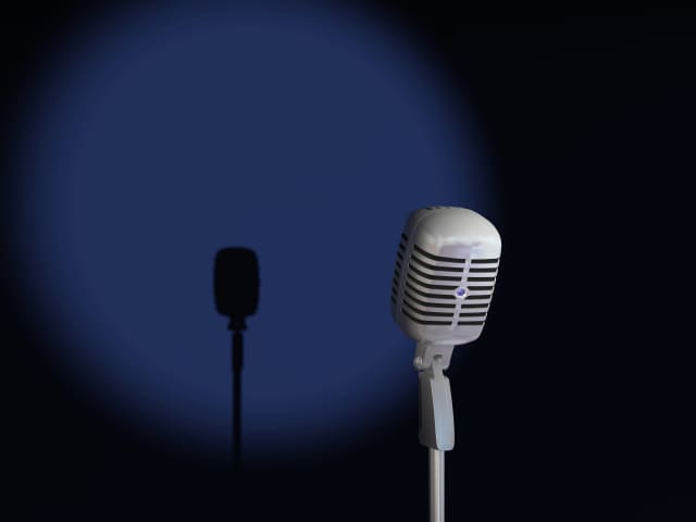 The Kent Public Library host an Open Mic Night on Tuesday, Aug. 2, from 6 - 7 p.m.